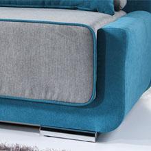 1720fc0a1 Vďaka možnosti výberu vhodnej farby môžete ľahko zladiť nábytok s dizajnom Vašej  domácnosti.
