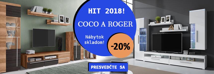 e1478b8aaea2a Internetový obchod s nábytkom - Nábytok-Bogart.sk