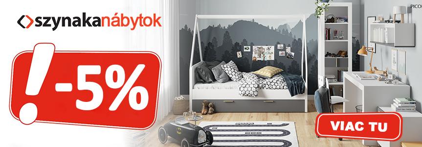 d6ce18f32f5d Internetový obchod s nábytkom - Nábytok-Bogart.sk
