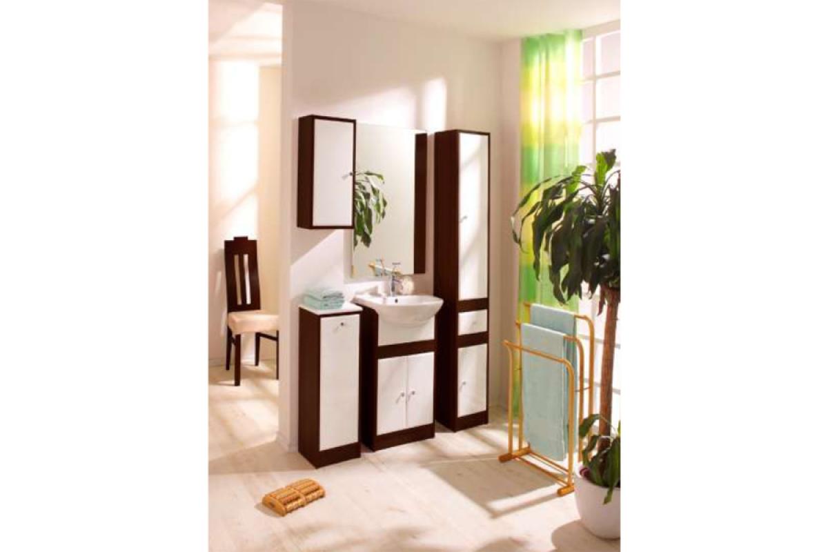 Nabytok-Bogart Komplet venus - nábytok do kúpelne s umývadlom - výpredaj