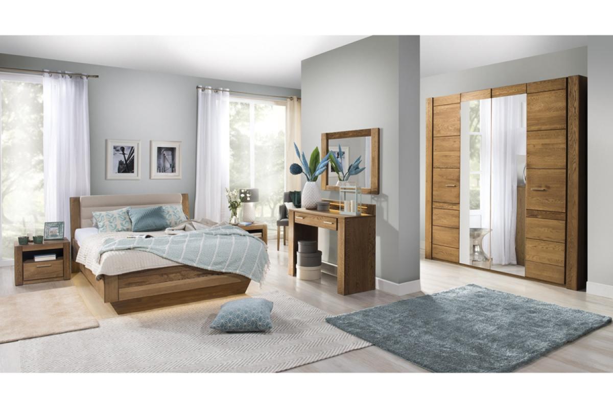 Nabytok-Bogart Komplet velvet vii - nábytok do spálne