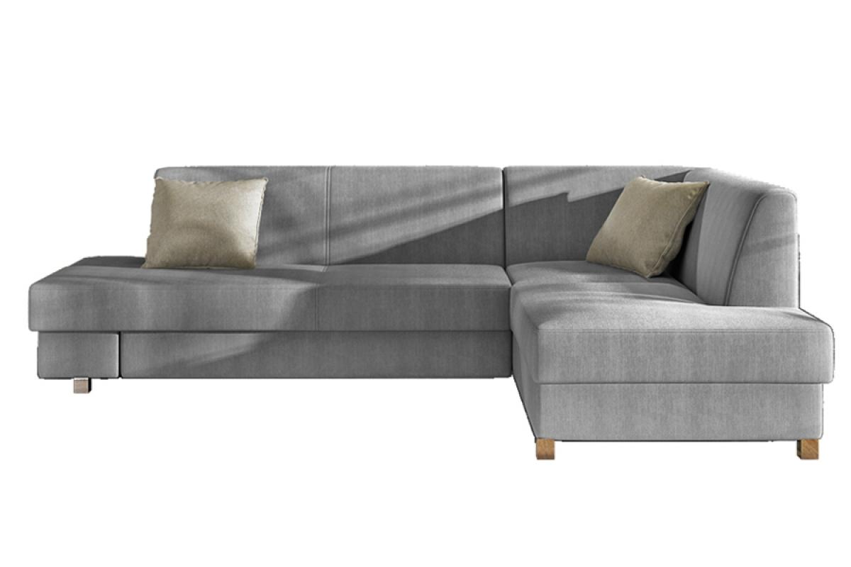 Nabytok-Bogart Rohová sedacia súprava loona s funkciou spánku