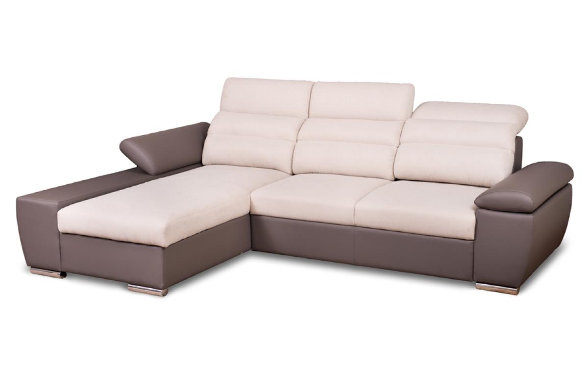 Nabytok-Bogart Rohová sedacia súprava do obývačky vento