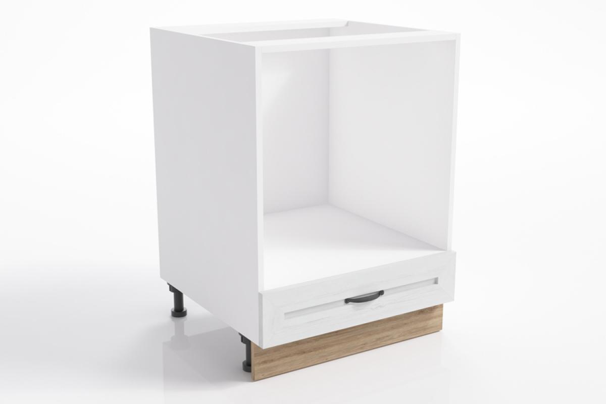 Nabytok-Bogart Royal d60zk - skrinka pre vstavaný sporák