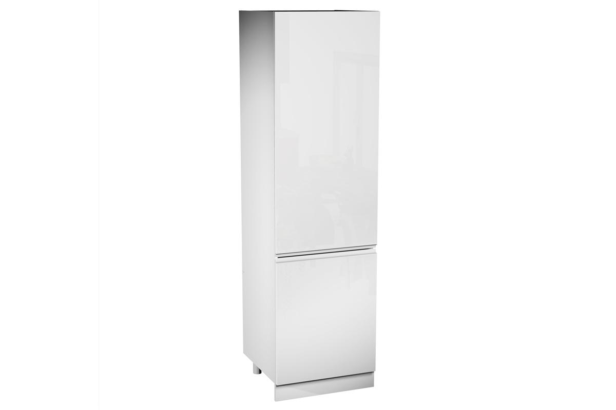 Nabytok-Bogart Aspen d60zl - skrinka pre vstavanú chladničku