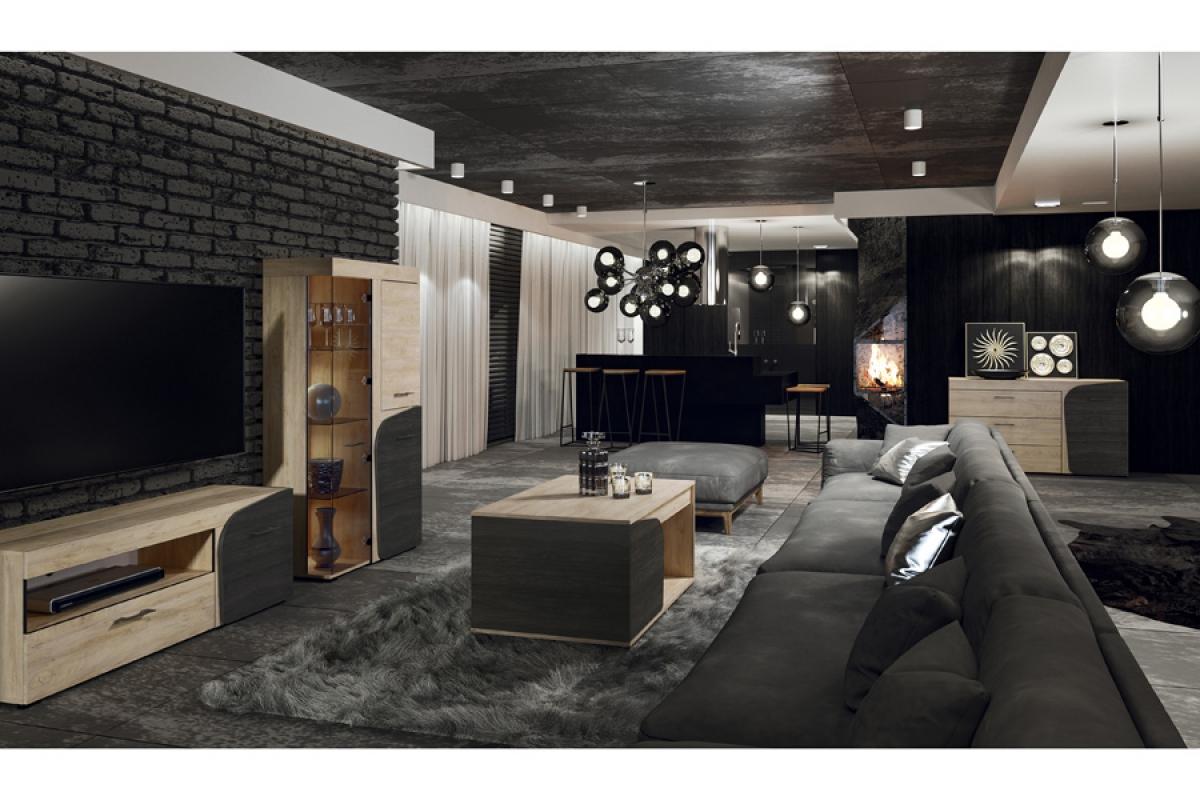 Nabytok-Bogart Komplet nábytku do obývacej izby azuro iii