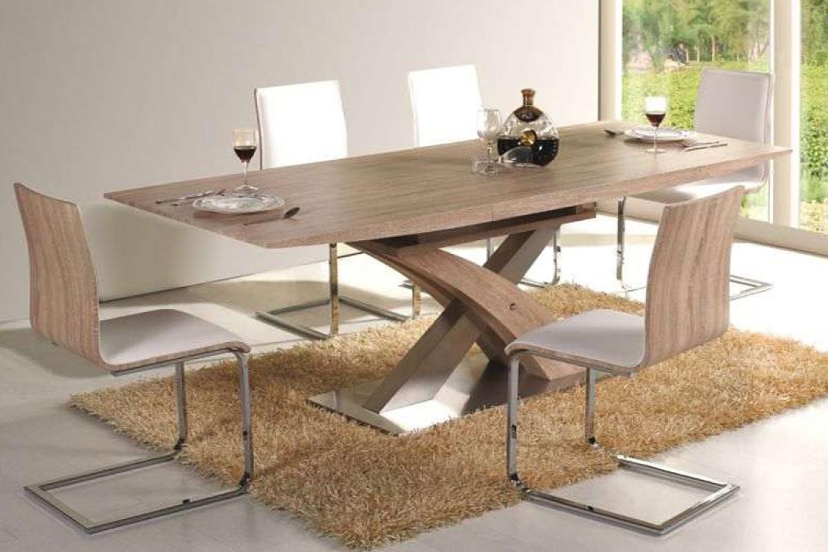 Nabytok-Bogart Rozkladací stôl raul
