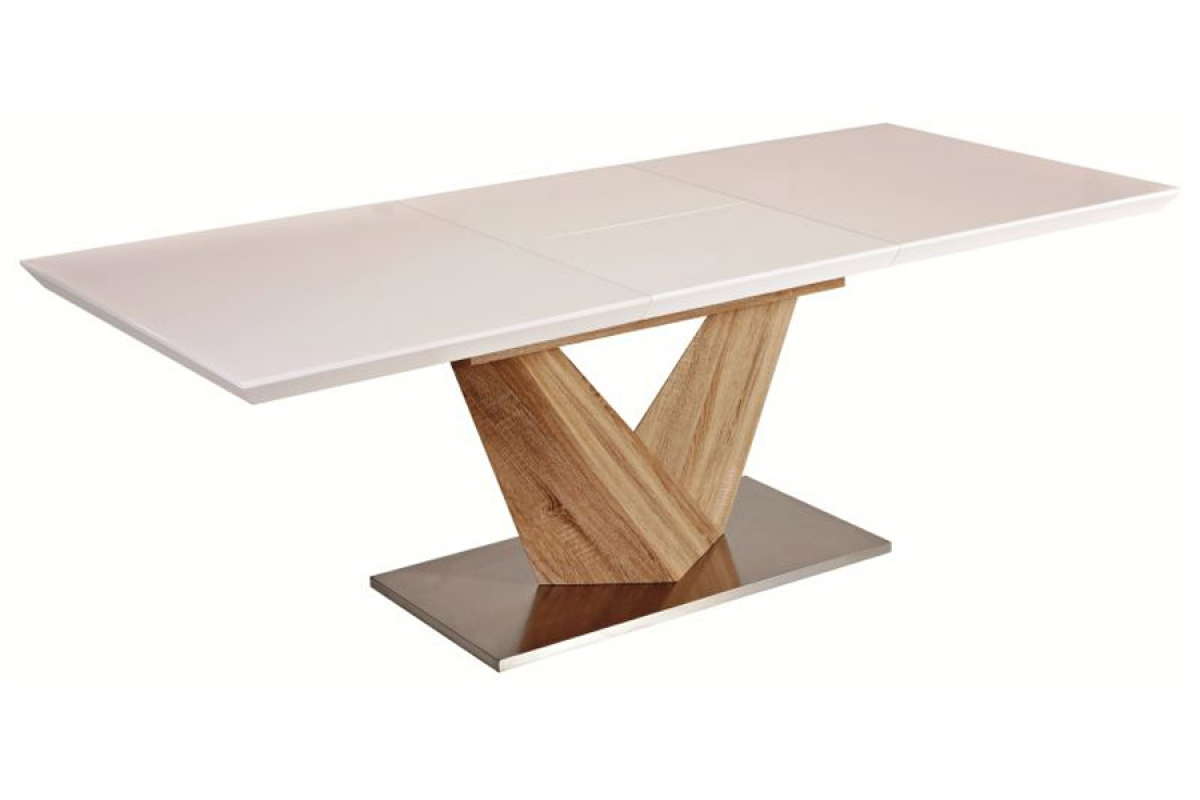 Nabytok-Bogart Rozkladací stôl alaras