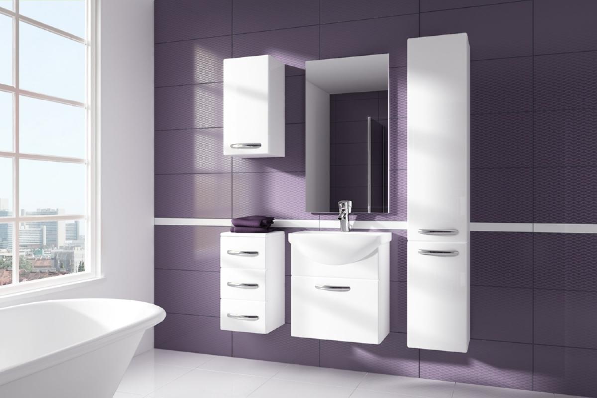 Nabytok-Bogart Komplet koral yrsa - nábytok do kúpeľne