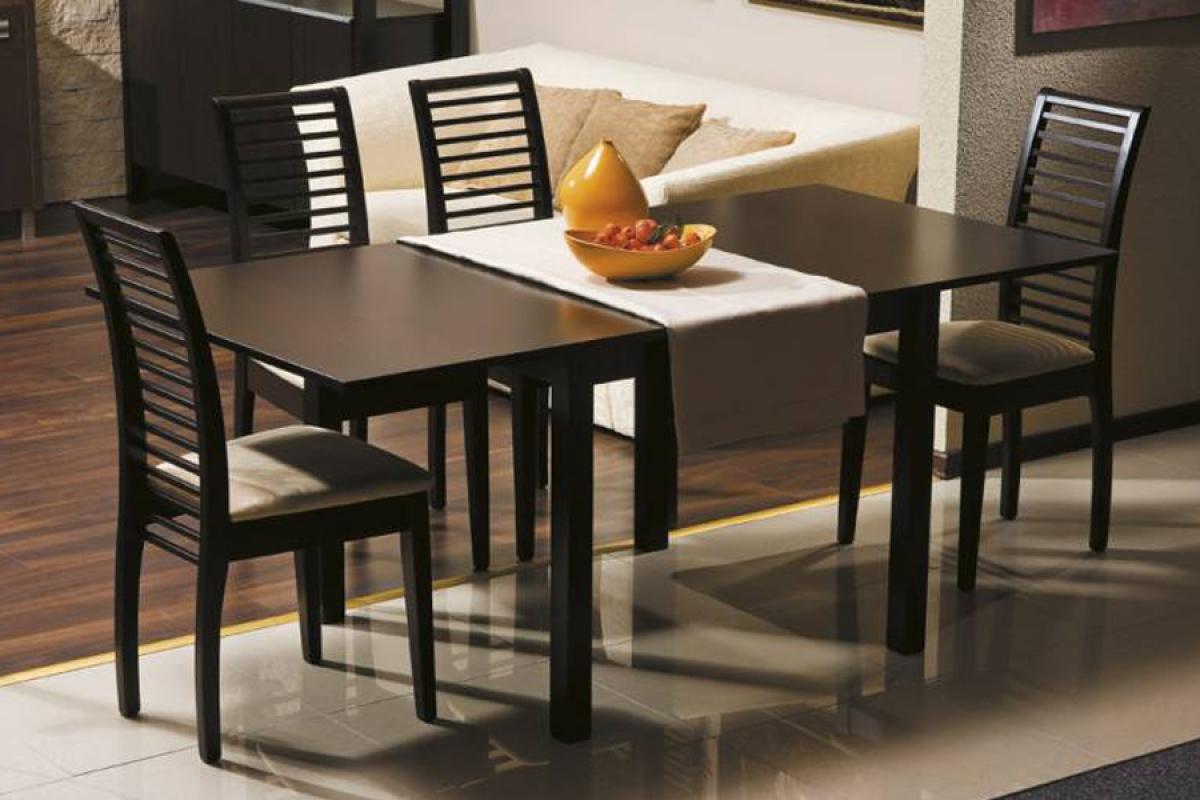 Nabytok-Bogart Rozkladací stôl vento